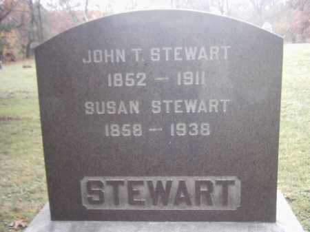 FORBES STEWART, SUSAN - Peoria County, Illinois | SUSAN FORBES STEWART - Illinois Gravestone Photos