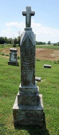 HOLTERMANN, H H - Perry County, Illinois | H H HOLTERMANN - Illinois Gravestone Photos
