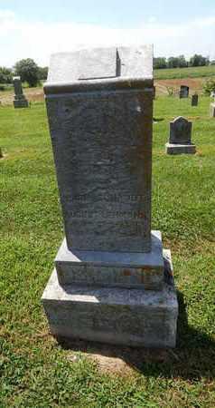 LEHMANN, MARIA - Perry County, Illinois | MARIA LEHMANN - Illinois Gravestone Photos