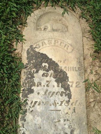 ROMHILD, CASPER - Perry County, Illinois | CASPER ROMHILD - Illinois Gravestone Photos
