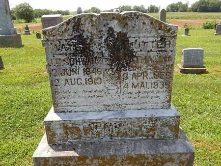 SCHWARZ, J GOTLIEB - Perry County, Illinois | J GOTLIEB SCHWARZ - Illinois Gravestone Photos