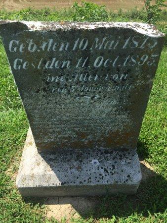 UNKNOWN, UNKNOWN - Perry County, Illinois | UNKNOWN UNKNOWN - Illinois Gravestone Photos