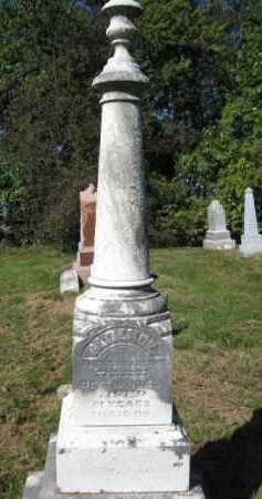 BRADBURY, PATIENCE - Pike County, Illinois | PATIENCE BRADBURY - Illinois Gravestone Photos