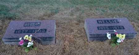 BROWNING, ROY - Pike County, Illinois | ROY BROWNING - Illinois Gravestone Photos