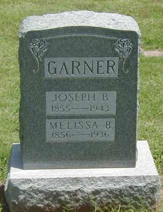 GARNER, MELISSA B. - Pike County, Illinois | MELISSA B. GARNER - Illinois Gravestone Photos