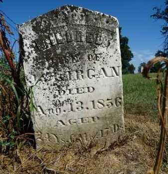 KIERGAN, MILDRED - Pike County, Illinois | MILDRED KIERGAN - Illinois Gravestone Photos