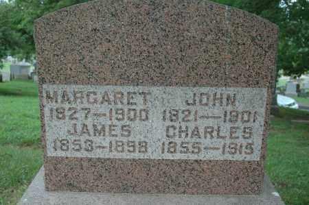 COYNE, CHARLES - Rock Island County, Illinois | CHARLES COYNE - Illinois Gravestone Photos