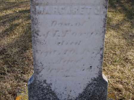 FORGIE, MARGARET - Rock Island County, Illinois | MARGARET FORGIE - Illinois Gravestone Photos