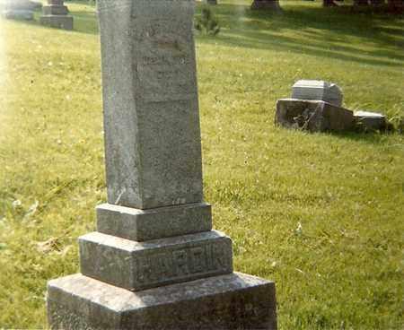 HARDIN, JAMES - Rock Island County, Illinois   JAMES HARDIN - Illinois Gravestone Photos