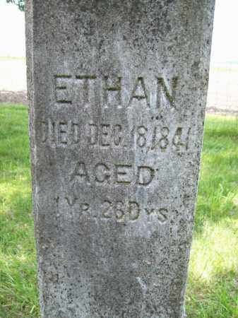 BILLINGS, ETHAN - Schuyler County, Illinois | ETHAN BILLINGS - Illinois Gravestone Photos