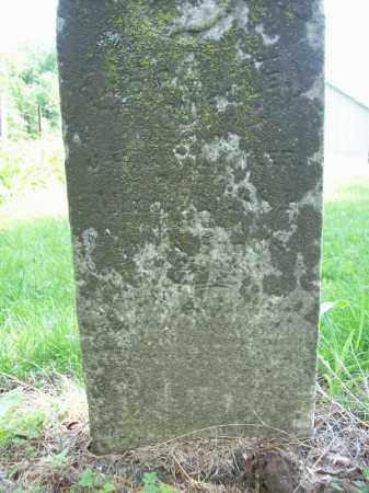 LAWLER, ADDA MYRTLE - Schuyler County, Illinois | ADDA MYRTLE LAWLER - Illinois Gravestone Photos
