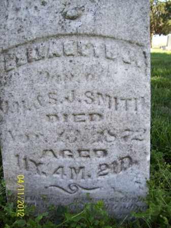 SMITH, ELIZABETH J. - Schuyler County, Illinois   ELIZABETH J. SMITH - Illinois Gravestone Photos