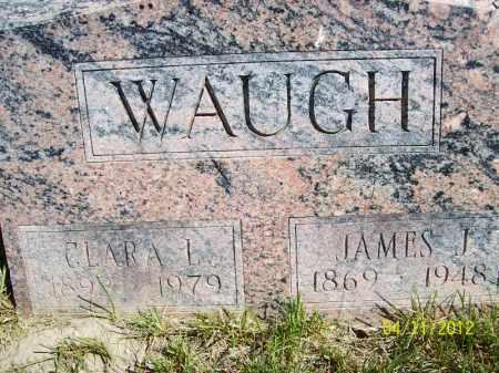 WAUGH, JAMES J. - Schuyler County, Illinois | JAMES J. WAUGH - Illinois Gravestone Photos