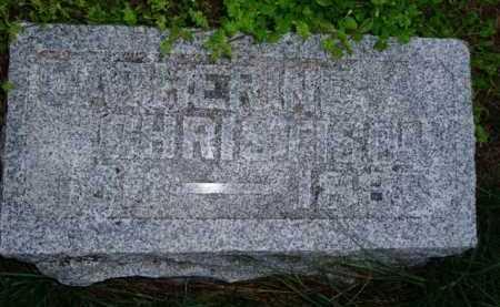 CHRISTISON, CATHERINE - Scott County, Illinois   CATHERINE CHRISTISON - Illinois Gravestone Photos