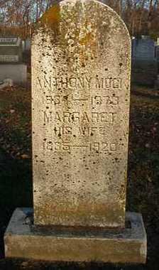 MOCK, MARGARET - Scott County, Illinois   MARGARET MOCK - Illinois Gravestone Photos