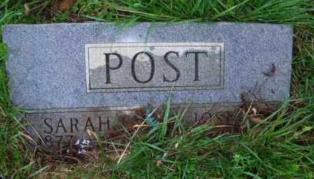 POST, JOSEPH - Scott County, Illinois | JOSEPH POST - Illinois Gravestone Photos