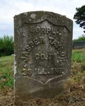 TAYLOR, JASPER - Scott County, Illinois   JASPER TAYLOR - Illinois Gravestone Photos
