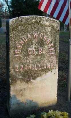 WORRELL, JOSHUA - Scott County, Illinois | JOSHUA WORRELL - Illinois Gravestone Photos