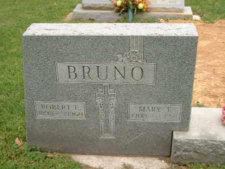 BRUNO, ROBERT - St. Clair County, Illinois | ROBERT BRUNO - Illinois Gravestone Photos