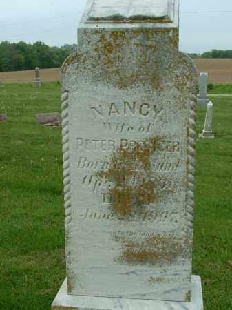 PREDIGER, NANCY - St. Clair County, Illinois | NANCY PREDIGER - Illinois Gravestone Photos