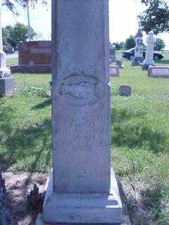 "COLWELL, REUBEN ""JR "" - Stark County, Illinois | REUBEN ""JR "" COLWELL - Illinois Gravestone Photos"