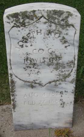 KOZEL, JOSEPH - Stephenson County, Illinois | JOSEPH KOZEL - Illinois Gravestone Photos