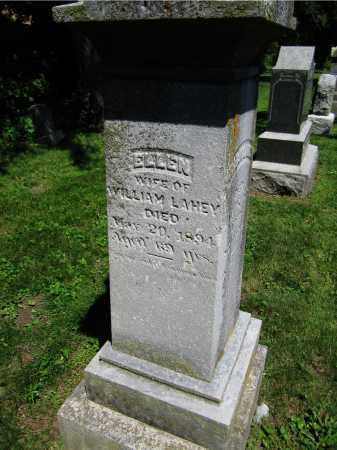 LAHEY, ELLEN - Stephenson County, Illinois | ELLEN LAHEY - Illinois Gravestone Photos