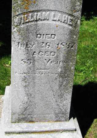 LAHEY, WILLIAM - Stephenson County, Illinois   WILLIAM LAHEY - Illinois Gravestone Photos