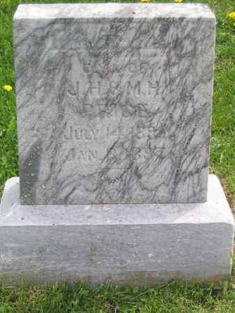 PRICE, CHILD - Stephenson County, Illinois | CHILD PRICE - Illinois Gravestone Photos