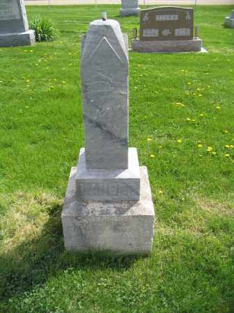PRICE LAUBER, SOPHIA - Stephenson County, Illinois | SOPHIA PRICE LAUBER - Illinois Gravestone Photos