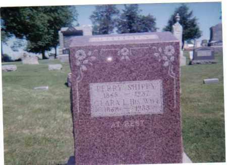 SHIPPY, CLARA LUCINDA - Stephenson County, Illinois | CLARA LUCINDA SHIPPY - Illinois Gravestone Photos