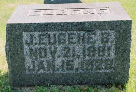BAILEY, JEROME E. - Tazewell County, Illinois | JEROME E. BAILEY - Illinois Gravestone Photos