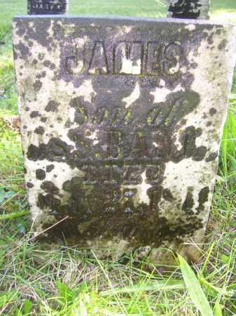 BANTA, JAMES - Tazewell County, Illinois | JAMES BANTA - Illinois Gravestone Photos