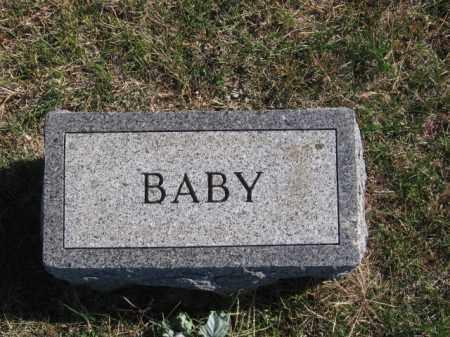 BERGER, BABY - Tazewell County, Illinois | BABY BERGER - Illinois Gravestone Photos