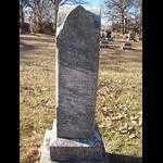 BLUMENSHINE, CATHERINE - Tazewell County, Illinois | CATHERINE BLUMENSHINE - Illinois Gravestone Photos