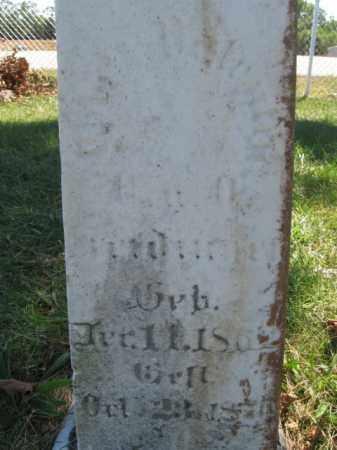 FREIDINGER, CHRIST VALENTINE - Tazewell County, Illinois   CHRIST VALENTINE FREIDINGER - Illinois Gravestone Photos