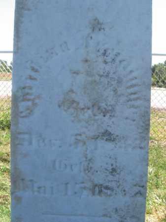 FREIDINGER, CHRISTIAN - Tazewell County, Illinois | CHRISTIAN FREIDINGER - Illinois Gravestone Photos