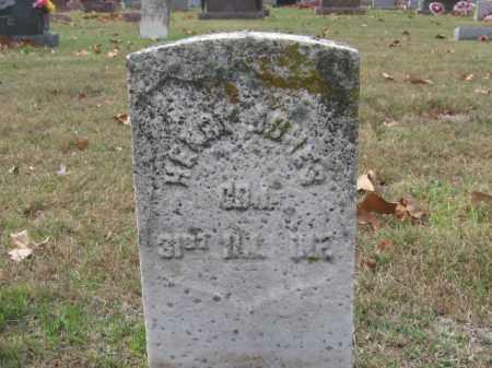 JONES, HENRY - Tazewell County, Illinois | HENRY JONES - Illinois Gravestone Photos