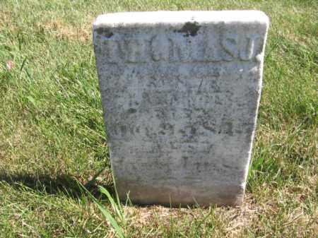 KIMLER, THOMAS J - Tazewell County, Illinois | THOMAS J KIMLER - Illinois Gravestone Photos