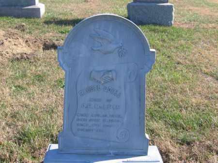 MCLEAN, RACHEL - Tazewell County, Illinois   RACHEL MCLEAN - Illinois Gravestone Photos