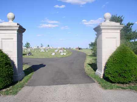 MINIER, CEMETERY - Tazewell County, Illinois | CEMETERY MINIER - Illinois Gravestone Photos