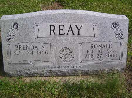 REAY, RONALD - Tazewell County, Illinois | RONALD REAY - Illinois Gravestone Photos