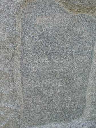 SAWYER, HARRIET R. - Tazewell County, Illinois | HARRIET R. SAWYER - Illinois Gravestone Photos