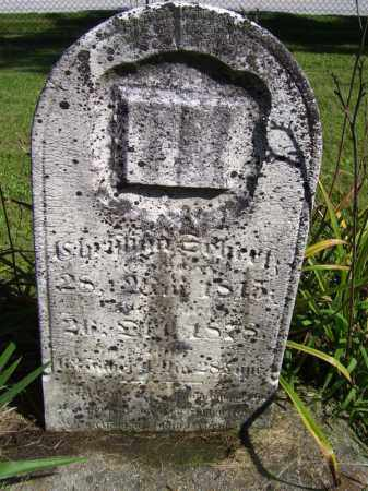 SCHERTZ, CHRISTIAN - Tazewell County, Illinois | CHRISTIAN SCHERTZ - Illinois Gravestone Photos