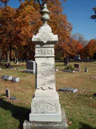 SCOTT, CHARLES S - Tazewell County, Illinois   CHARLES S SCOTT - Illinois Gravestone Photos
