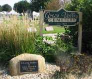 *SIGN, . - Tazewell County, Illinois | . *SIGN - Illinois Gravestone Photos