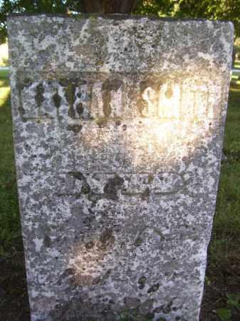 SMITH, NATHAN - Tazewell County, Illinois   NATHAN SMITH - Illinois Gravestone Photos