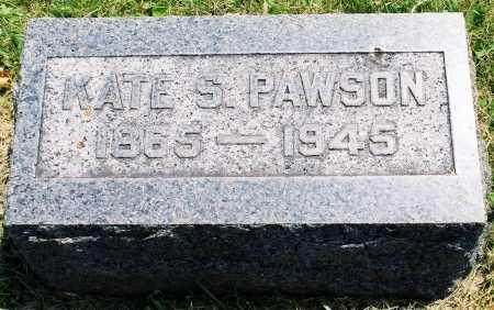 STANSBURY, KATHERINE LADELLE - Tazewell County, Illinois   KATHERINE LADELLE STANSBURY - Illinois Gravestone Photos