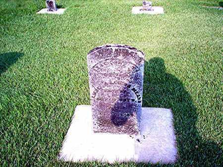MEANS, ZACHARY TAYLOR - Wayne County, Illinois   ZACHARY TAYLOR MEANS - Illinois Gravestone Photos