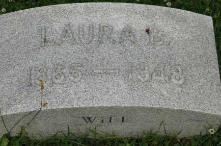 SARDAM, LAURA - Whiteside County, Illinois   LAURA SARDAM - Illinois Gravestone Photos